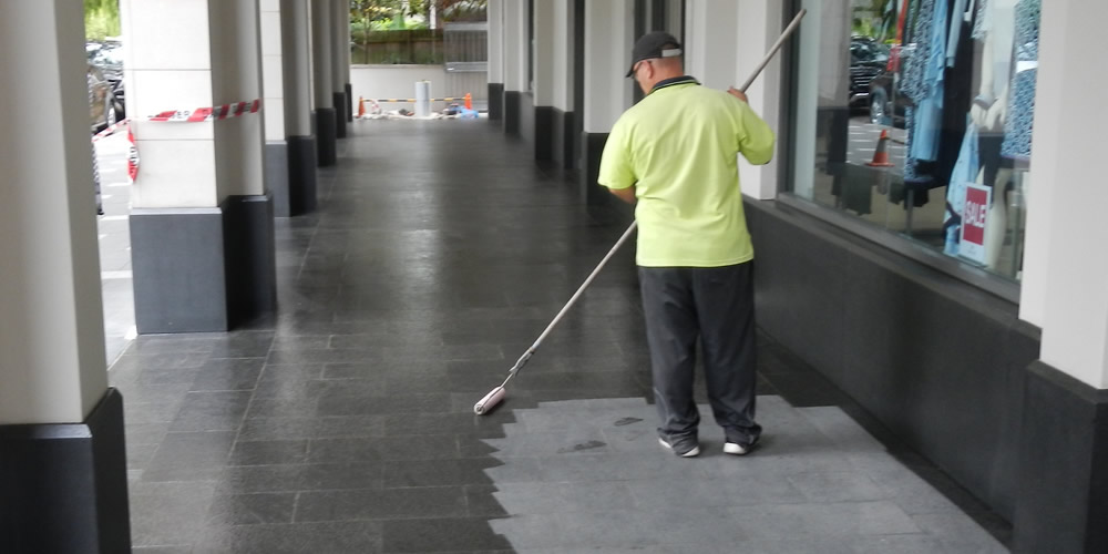 floor sealant