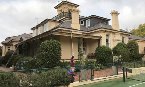 House Washing Sydney