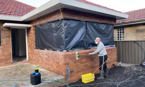 Brickwork Restoration Maroubra